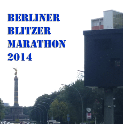 Blitzer-Marathon