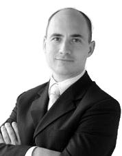 Strafverteidiger Kolja Zaborowski