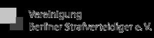 Vereinigung Berliner Strafverteidiger